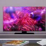 Telefunken L65U249X4CW – 65 Smart TV mit UHD und triple Tuner für 799€