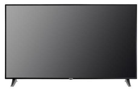 Telefunken L65U249X4CW   65 Smart TV mit UHD und triple Tuner für 799€