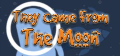 They came from the Moon (Steam Key, Sammelkarten) gratis