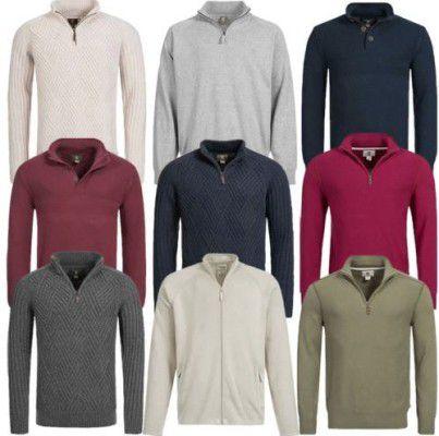 Timberland Earthkeeper Herren Sweatshirt für je 39,99€