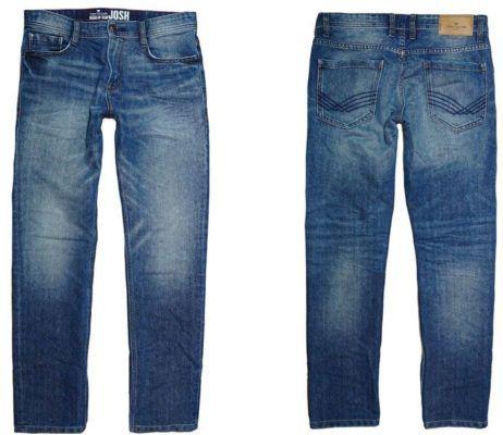 Tom Tailor Josh    Herren Jeans in vielen Größen statt 54€ für je 32,99€