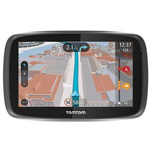 TomTom Go 500 Speak & Go Auto Navigation für 114,66€ (statt 150€)