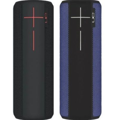Ultimate Ears UE Boom 2 Bluetooth Lautsprecher blau für 99,90€ (statt 130€)