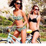 Triumph Bademode mit bis zu 57% Rabatt bei Vente Privee – z.B. Bikinislips ab 6,50€