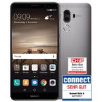 Vodafone Smart L mit 2GB LTE + Huawei Mate 9 für 40,20€ mtl.