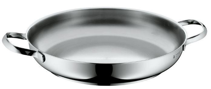 WMF Favorit Servierpfanne mit 28 cm Durchmesser für 39,95€ (statt 50€)