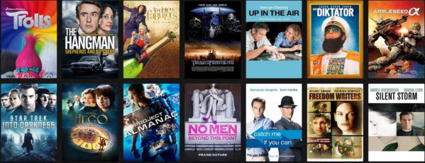 Wuaki.tv   Filme am Dienstag nach Wahl für je 0,99€   u.a. The Transformers und Inglourious Basterds