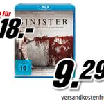 Media Markt: DVDs für 15€ oder Blu-rays mit Filmen für 18€