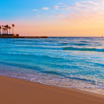 4 o. 7 ÜN im 4* Hotel an der Costa Blanca inkl. Flüge, Halbpension o. Vollpension + Willkommensgetränk ab 319€ p. P.