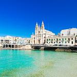 4 o. 7 ÜN im 4* Hotel auf Malta inkl. Flüge, Halb  oder Vollpension und Transfer ab 229€ p.P.