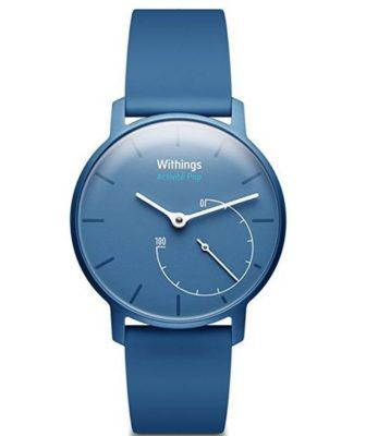 Withings Activité Pop Smartwatch mit Aktivitätstracker + 2 Schubladenverträge für 36,80 (statt 99€)