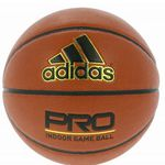 adidas New Pro W Basket-Ball in Orange für nur 17,99€