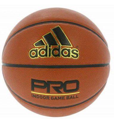 adidas New Pro W Basket Ball in Orange für nur 17,99€