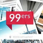 Reisegutschein: 2 ÜN für 2 Personen inkl. Frühstück in über 100 Hotels für 99,98€