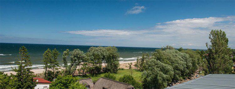 2 ÜN an der poln. Ostsee in einem Apartment inkl. HP+, Sauna & Massagen (2 Kinder bis 4 kostenlos) ab 49€ p.P.