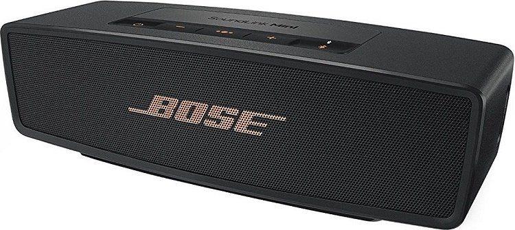 Bose SoundLink Mini II Bluetooth Lautsprecher für 149,99€ (statt 168€)