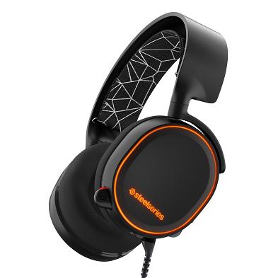 SteelSeries Arctis 5   7.1 Gaming Headset für 85,89€ (statt 98€)