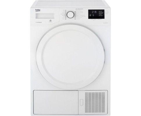 Beko DPY 8406 W3 Wärmepumpentrockner für 499€ (statt 610€)