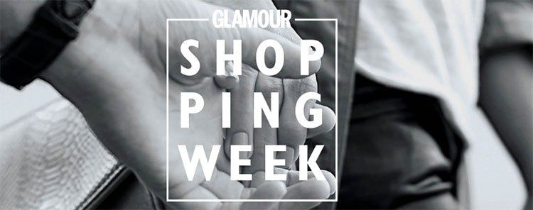 Endet heute! Gutschein Übersicht zur Glamour Shopping Week 2019