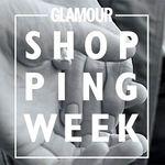 Gutschein Übersicht zur Glamour Shopping Week 2017