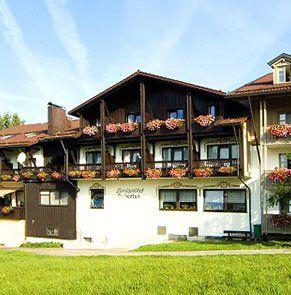 2 ÜN im Bayerischen Wald inkl. HP+, Spa & Nationalpark Gästekarte (Kind bis 5 kostenlos) ab 59€ p.P.