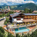 2 ÜN in Südtirol inkl. Halbpension, Wellness & Erlebnisbad ab 129€ p.P.