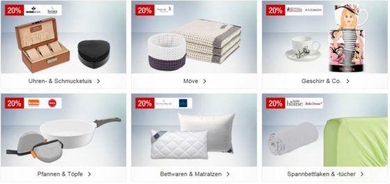 Galeria Kaufhof Feiertagsangebote   z.B. 20% auf Fisher Price, Uhren, Kinderbekleidung, Champagner und mehr
