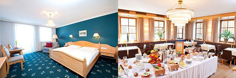2 ÜN im Salzburger Land inkl. Frühstück, Dinner & Wellness (2 Kinder bis 3 kostenlos) ab 119€ p.P.