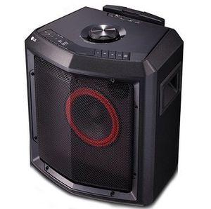 LG FH2 LOUDR   Tragbarer Party Lautsprecher für 98,90€ (statt 124€)