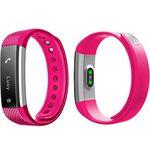 NINETEC Smartfit F3HR Herzfrequenz & Fitnesstracker für 31,99€