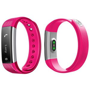 Top! Ninetec Smartfit F3HR Herzfrequenz & Fitnesstracker für 19,99€ (statt 29€)