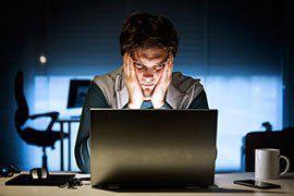 Falsche Jobangebote: Wie sie Daten der Bewerber stehlen