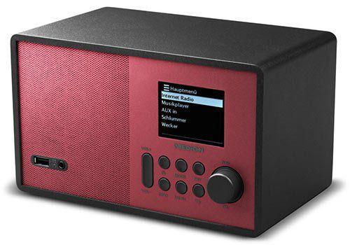 MEDION E85059 MD 87559   WLAN Internet Radio für 50,99€ (statt 70€)