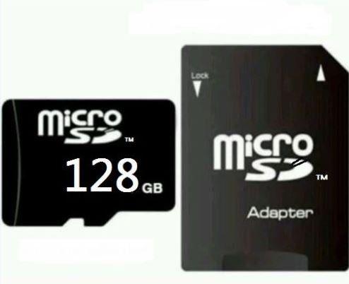 128 GB Class 10 microSD Karte für nur 14,99€