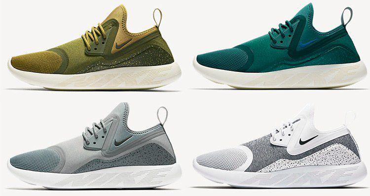Nike LunarCharge Essential Sneaker für 57,72€ (statt 72€)
