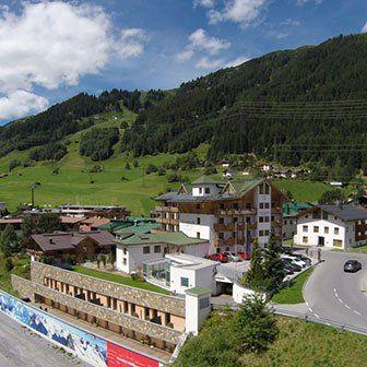 2 ÜN in Tirol inkl. Verwöhnpension, Wellness & Sommercard ab 99€ p.P.