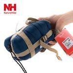 Naturehike ultraleichter Schlafsack für 15,95€