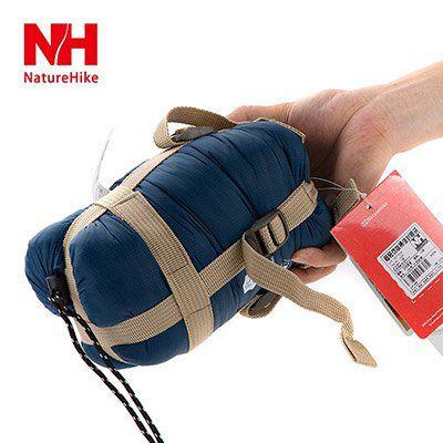 Naturehike ultraleichter Schlafsack für 16,30€