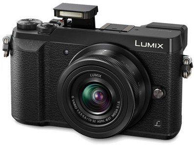 Panasonic GX80 DSLM Kamera +12 32 mm Objektiv für 555,90€ (statt 629€)