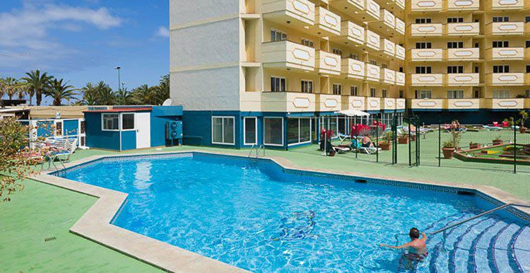 7 ÜN auf Teneriffa in Apartment inkl. Flug, Transfers & Rail2Fly ab 241€ p.P.