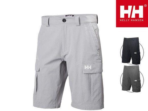 Helly Hansen QD Cargo Shorts für 40,90€ (statt 55€)