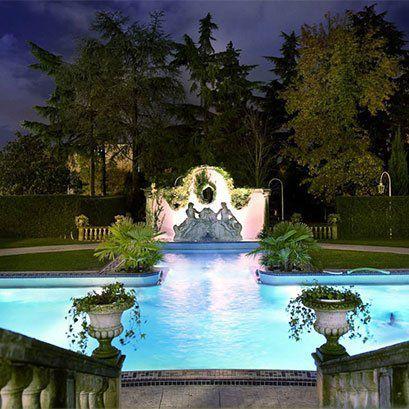 2 ÜN in Venetien in 5* Resort inkl. Frühstück, Wellness & Thermalpool ab 139€ p.P.