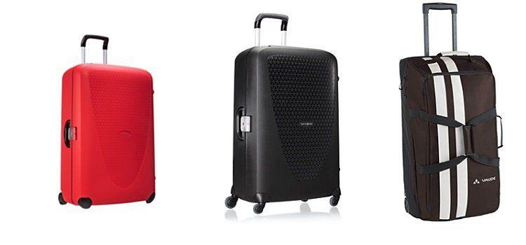 20% Rabatt auf alle Koffer bei Koffer24.de   z.B. Samsonite Upright Termo Young für 82,74€ (statt 96€)