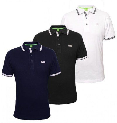 Hugo Boss Paddy Pro Poloshirts für 24,90€ (statt 40€)