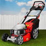 Hecht 548 SWE Benzin-Rasenmäher für 287,10€ (statt 372€)