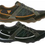 Ross & Cole – Herren-Sneaker aus Echtleder für 24,99€ (statt 48€)