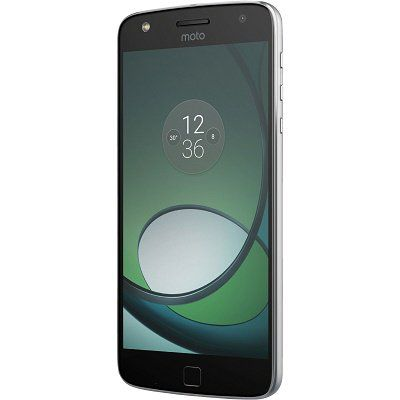 Lenovo Moto Z Play   5,5 Zoll Android Smartphone mit 32GB (Generalüberholt) für 159,90€ (statt neu 270€)