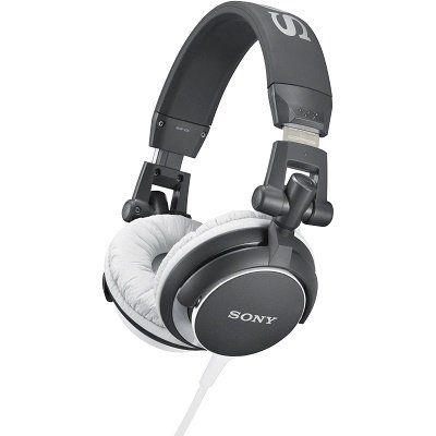 SONY MDR V 55 B   OnEar Kopfhörer für 23€ (statt 39€)