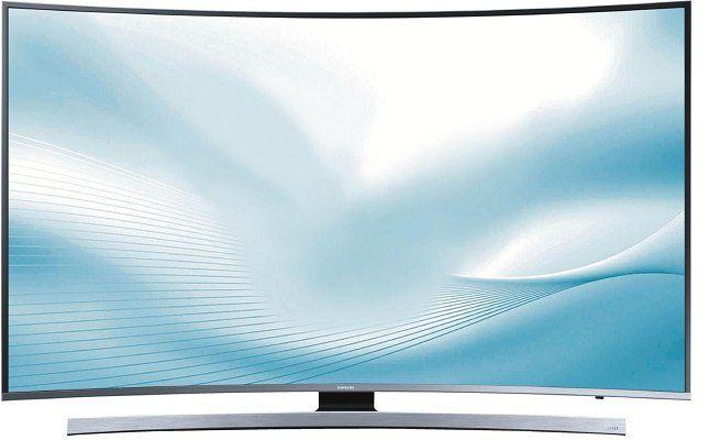 Samsung UE55KU6649   55 Fernseher mit UHD und Smart TV für 777€ (statt 845€)