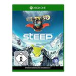 Steep (PC, Xbox One) ab 14,99€ (statt 21€)